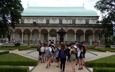 Praha renesační