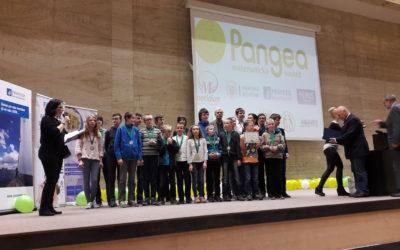 Matematická soutěž Pangea 2017 – Finále